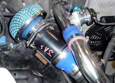 240sx - Silvia ECU Management