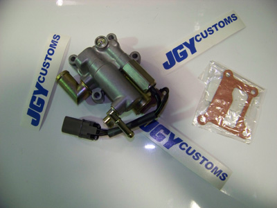 JGY - 240sx/Silvia Engine Bolt-ons and Under Hood Parts