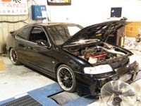 Jgy Completed Projects Nissan 240sx Nissan Sentra