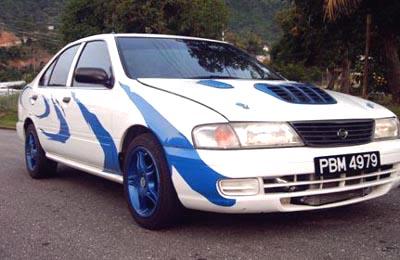 JGY Parts Supplied - Nissan, 240sx, nissan sentra, 350z ...