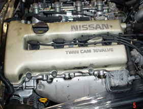 jgy motors nissan 240sx nissan sentra 350z g35 nissan rh jgycustoms com Nissan SR20 Engine Nissan SR20DET Engine