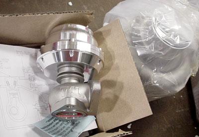JGYcustoms com 240SX KA24DE(T) Turbo Kits